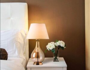 what makes a good bedside lamp