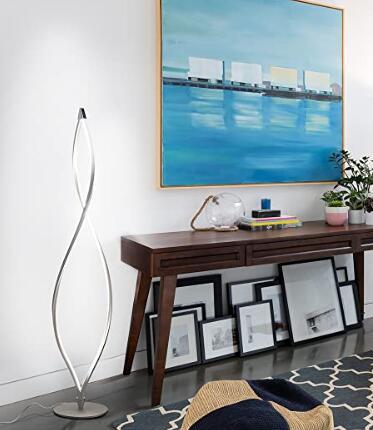 Brightech cheap led floor lamp for modern room