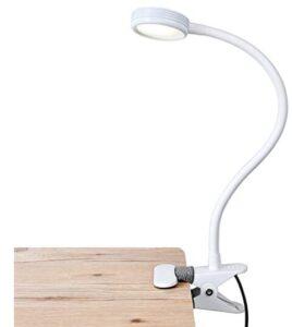 Lepower led standard reading lamp