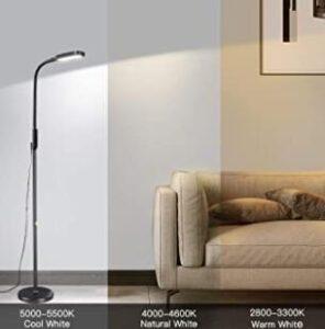 best rated adjustable floor lamp
