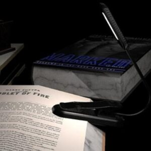 Perfectday book light for bedroom reading