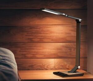 led reading lamp for bed