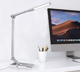 TaoTronics dimmable led reading light