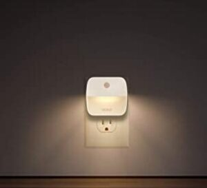 plug in night light with smart sensor