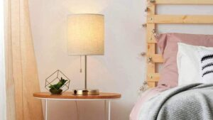 best modern bedside lamps reviews