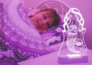 best night light for 5 year old reviews