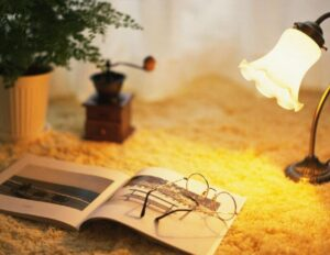 led night reading light