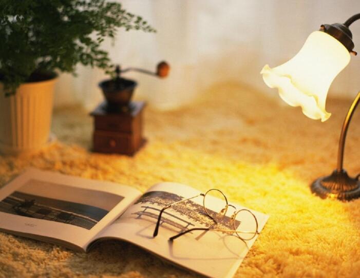 led night reading light
