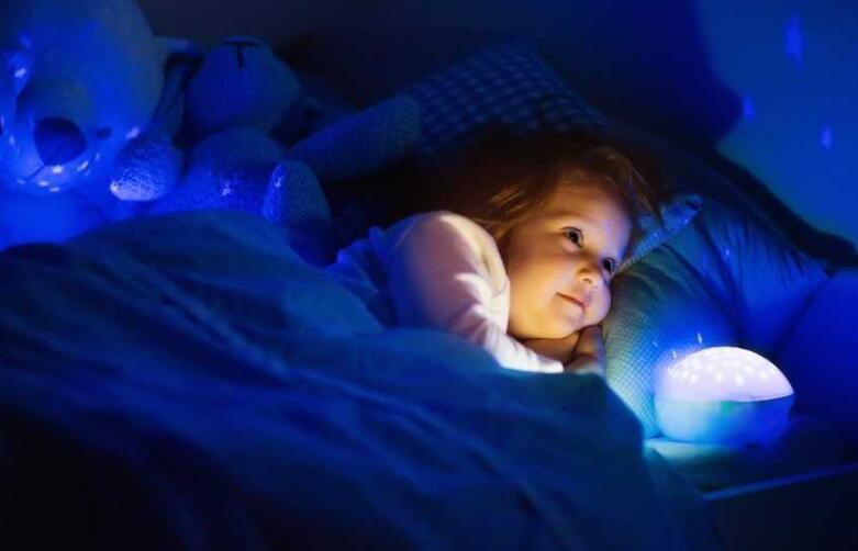 nursery night lamps