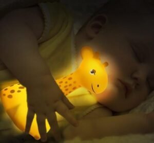 best night light for nursery reviews
