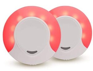 2 pack night light for kids scared of the dark