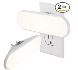 led light bar for hallway