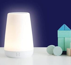 Hatch Baby led night light and sound machine for newborn
