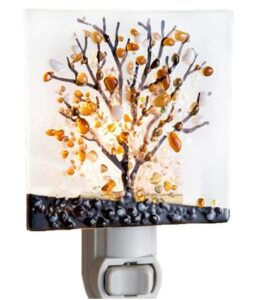 artistic tree nightlight for adults