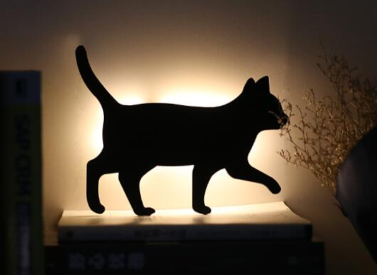 benefits of using a night light for cat