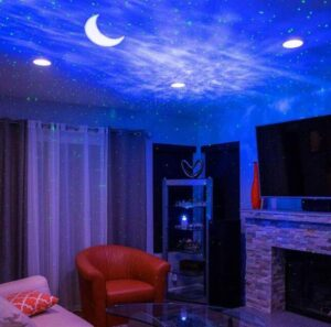 best night light projector reviews
