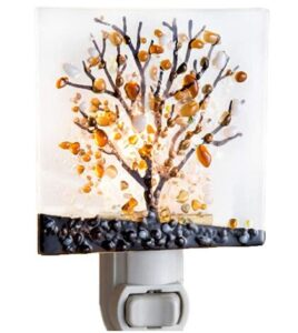 artistic night light for home use