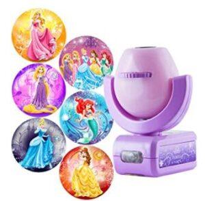 night light projector for girls room