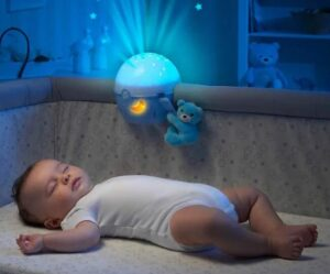 night light for newborn
