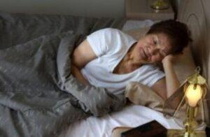 benefits of using a senior night light