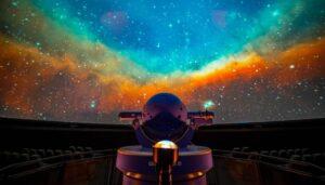 cosmos star projector