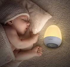 VAVA led portable nightlight for newborns