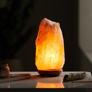 himalayan salt rock lamps benefits