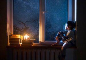 best battery powered night light reviews