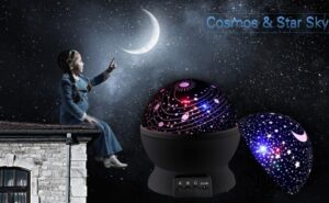 best night light for 6 year old reviews