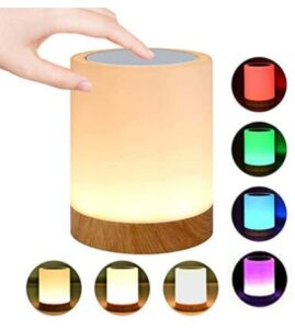 cheap night light with mini size for nighttime daiper changes