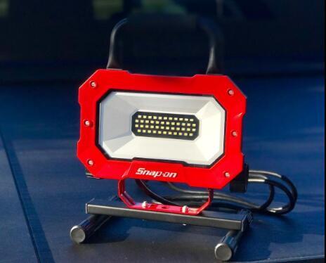 snap on 922261 adjustable led work light for emergency