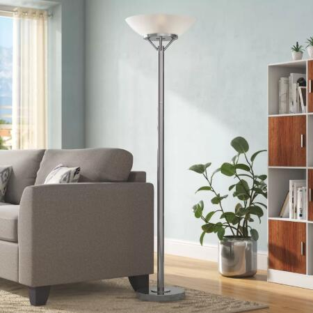 getting the best torchiere lamp