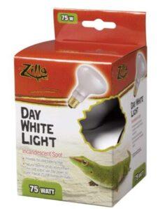 zilla incandescent night light bulb for leopard gecko