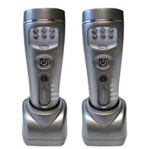capstone 4 in 1 eco i lite rechargeable led emergency flashlight