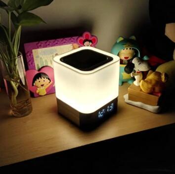 smart night light for sleeping