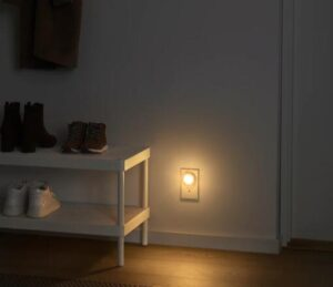 best night light for bedroom