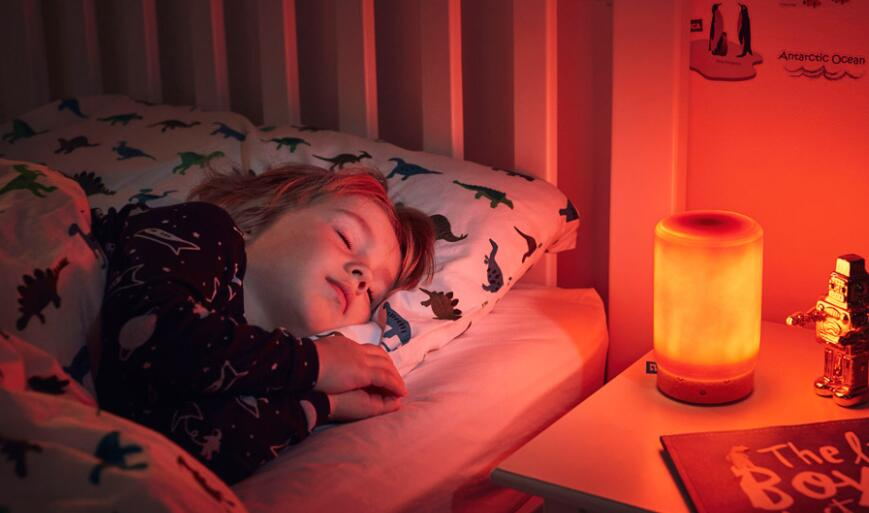 best nightlight for sleep reviews