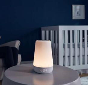 Hatch Baby dimmable nightlight for sleeping