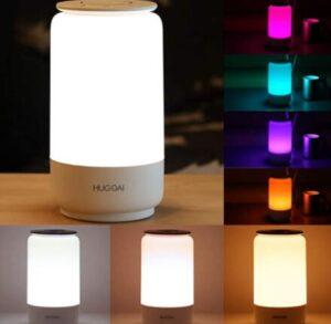 bright night light for elderly