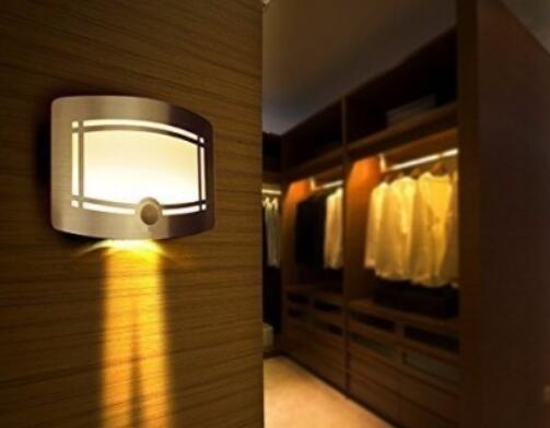 bright night lamps