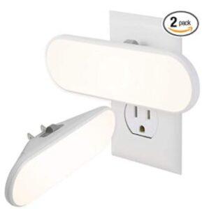 baby night light plug in