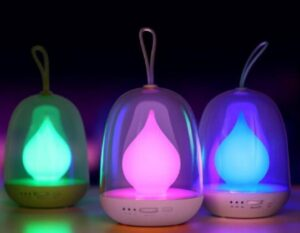 best rechargeable night lights reviews