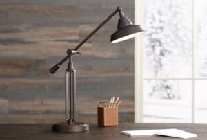 best night reading lamps
