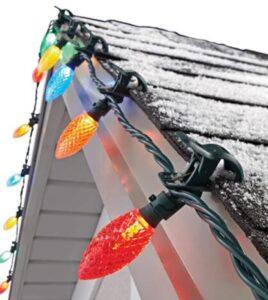led outdoor christmas lights