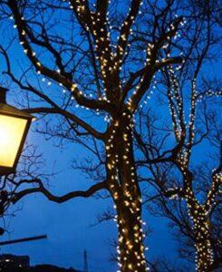 solar mini christmas lights