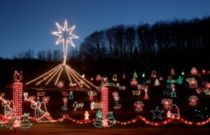 best commercial christmas lights