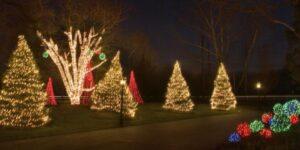 led strip christmas lights