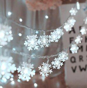 romantic christmas lights