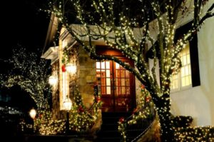 best solar Christmas lights review