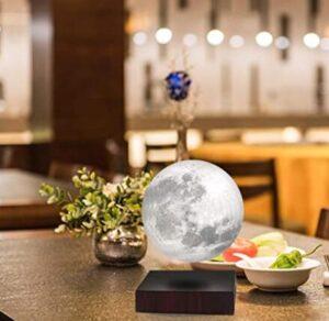 full moon night light